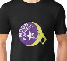 The Moon Runners - Color Logo Unisex T-Shirt