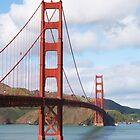Golden Gate by Nicole Meyer