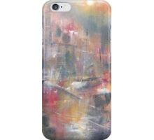 harbour lights iPhone Case/Skin