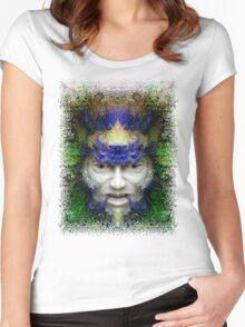 Alchemist Tee Women's Fitted Scoop T-Shirt