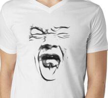 The Inner Self Mens V-Neck T-Shirt
