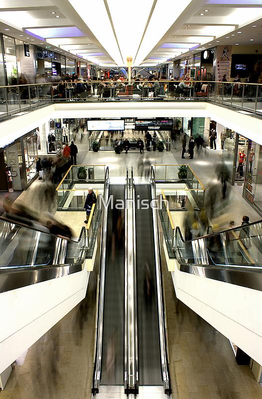 Shopaholic by Manisch