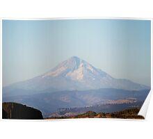 Mt Hood, Oregon Poster