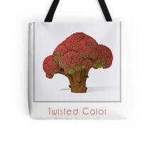 Autumn broccoli Tote Bag