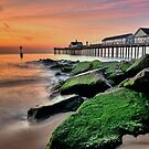 Southwold Sunrise by AntonyB