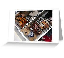We See You! Greeting Card