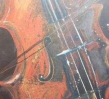 fiddle by rebecca greenwood-styles