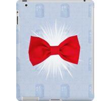 Doctor Who Bowtie iPad Case/Skin