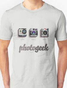 Photogeek T-Shirt