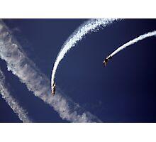 Airshow5 Photographic Print