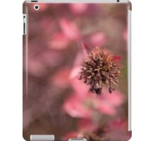 Autumn Macro iPad Case/Skin