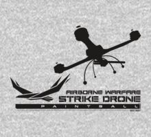 Strike Drone! Kids Clothes