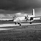 Airshow1 by Christian  Zammit