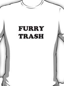 Furry Trash T-Shirt