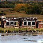 Ruin With A View by Leslie van de Ligt