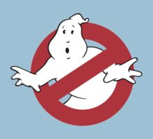 Ghostbusters Logo Large by CrassService