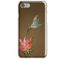 Hummingbird (also available as an iPhone case) iPhone Case/Skin