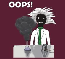 When science goes wrong by sandr17