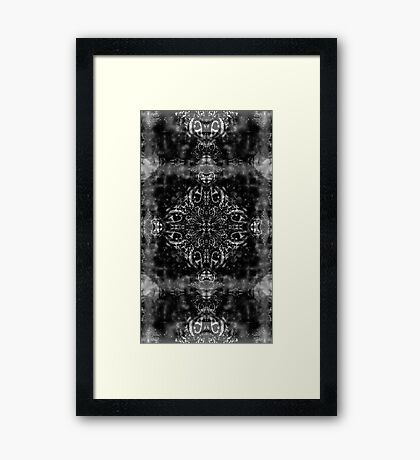 [P1270528 _GIMP _XnView] Framed Print
