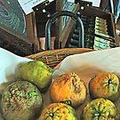 Fruit Called Ugli by longaray2