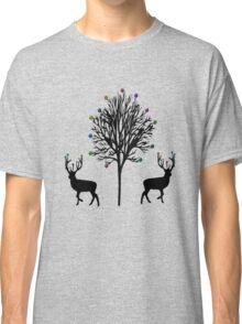 Christmas Stag T-Shirt Classic T-Shirt