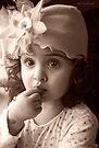 Vintage Beauty  by Angel Warda