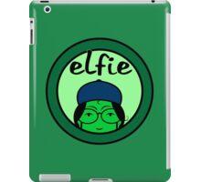 Elfie iPad Case/Skin