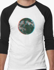 Lunar-cy Men's Baseball ¾ T-Shirt