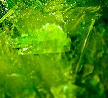 krypto-ice by tshobe