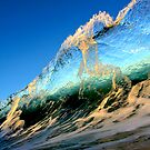 Backwash by Alex Marks