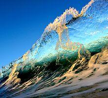 Backwash by Alex Marks