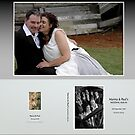 Wedding 2008 by Shevaun Steffens