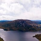 Cradle Mountain Panorama by Simon Fallon