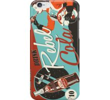 Rebel Cola Star Wars Case iPhone Case/Skin