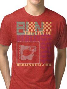 BERLIN Tri-blend T-Shirt