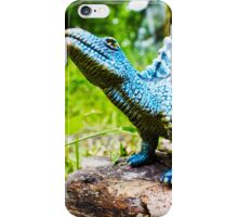 Dimetrodon iPhone Case/Skin