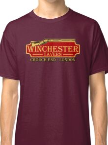 Winchester Tavern Classic T-Shirt