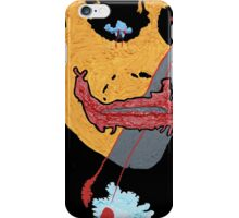 the Joker number seven iPhone Case/Skin