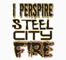Steel City Fire by spaceyqt