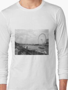 London Eye Loving Long Sleeve T-Shirt
