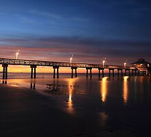 FMB pier 2 by kathy s gillentine