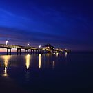 FMB Pier by kathy s gillentine