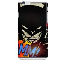 WHAM iPhone Case/Skin