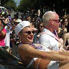 Gay Pride Vancouver 2009 by satsumagirl