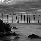 Dramatic Seascape by shawng13