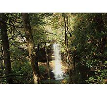 Northrup Falls  Photographic Print