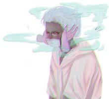 Don't breath creativity by ANNitan