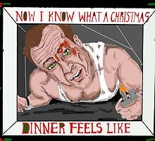 Die Hard Christmas  by ChatsbyVictoria