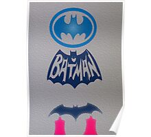 Batman and beyond Poster
