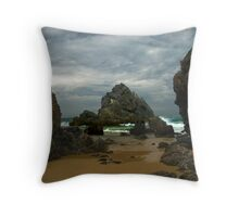 Bermagui  New South Wales Throw Pillow